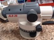 DAVID WHITE Level/Plumb Tool AL8-26